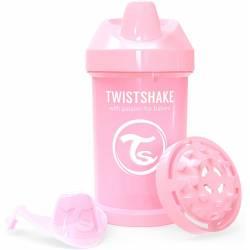 Tasse Crawler Twisthake 300 ml Blanc