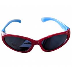 Boy's Sunglasses Cars Red