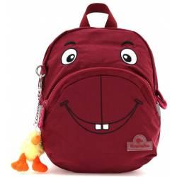 Kiwiwho Backpack 3 Jahre+ Lila