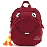 Kiwiwho Backpack 3 years+ Purple