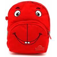 Kiwiwho Backpack 3 years+ Red