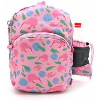 Kiwiwho Child Backpack Pink