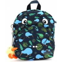 Kiwiwho Backpack 3 years+ Black