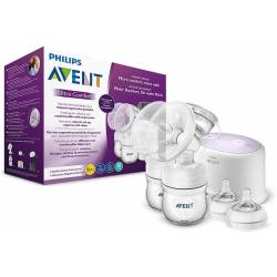 Tire-Lait Avent Electrique Double Natural