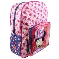 Backpack girl Minnie Adorable me 41 cm