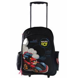 Angry Birds GO Rolling Schoolbag 40 cm