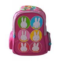 Bagback Girl Miffy 38 cm