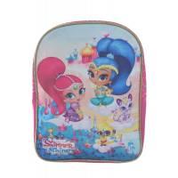 Girl's Shimmer and Shine Backpack 30 cm