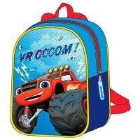Blaze Boy's Backpack 30 cm