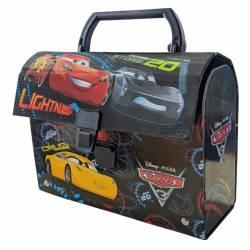 Malette Cars 25 cm