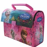 Disney Frozen cardboard case 25 cm