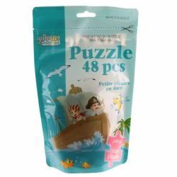 48 Piece Children's Puzzle The Enchanted Universe