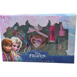 Coffret Bain Disney Frozen