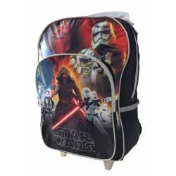 Star Wars Rolling Schoolbag 40 cm