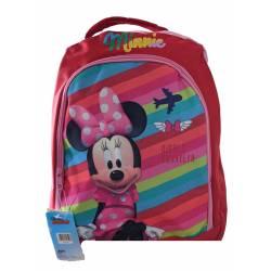 Disney Minnie Backpack Pink 43 cm