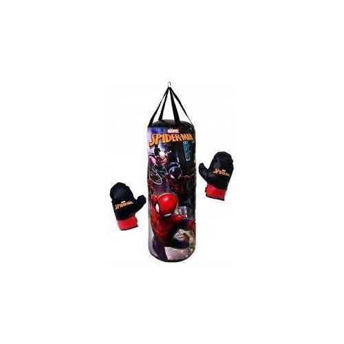 Sac de Frappe Spiderman XL De 5 à 10 ans
