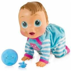 Poupée BABY WOW Louis
