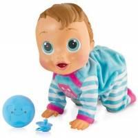 Poupée BABY WOW Alice