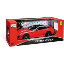 Voiture Radiocommandée Ferrari 599 GTO 1/14