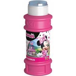 Maxi Bubbles Disney Minnie 175 ml
