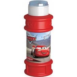 Maxi Bubbles Disney Cars 175 ml