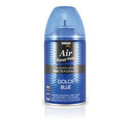 6 Refill for Dolce Blue automatic air freshener