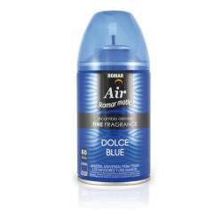 ROMAR AIR Recharge désodorisant automatique Dolce Blue