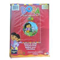 Housse de couette Dora 140 x 200 cm