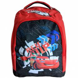 Flash Mcqueen Cars Backpack 40 cm