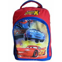 Sac à dos Flash Mcqueen Cars 40 cm