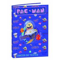 "Quo Vadis Pac Man Lehrbuch ""Power up"" 21 x 15 cm"