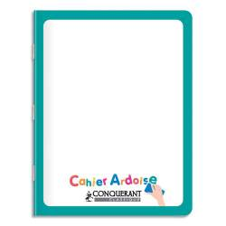 Slate notebook Conquerant Classic 17 x 22 cm 48 pages