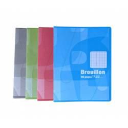 Conquerant Draft Notebook 17 x 22 cm 96p