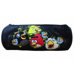 Pencil case Angry Bird Friends 22 cm