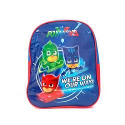 PJMASKS Backpack 29 cm blue