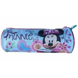 Minnie Mouse Flowery Etui 22 cm