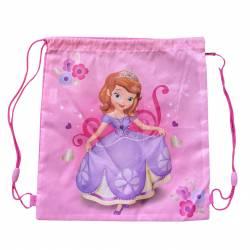 Sac de Piscine Princesse Sofia Disney 36 X 33 cm