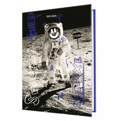 Agenda 2021/2022 Deeluxe Space 1J/P