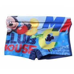 Mickey Mouse Club House - Short de Bain - 4 à 8 ans