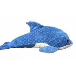 Animadoo 46 cm dolfijn knuffel