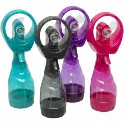 Ventilateur Spray à eau portable