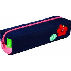 Trousse Tann's Rectangulaire S Patch Amy Marine