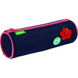 Trousse Tann's Ronde Patch Amy Marine