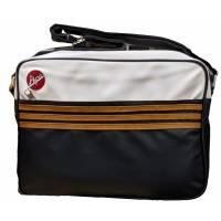 PIAGGIO Shoulder Bag APE Black