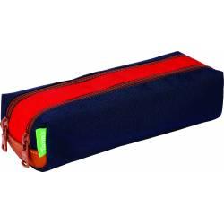 Tann's Double Compartments Bico Arthur pencil case