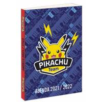 Pokemon Diary 2021/2022 12 x 17 cm