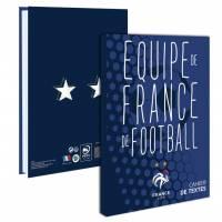 Cahier de Textes FFF 2021/2022