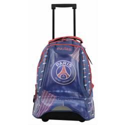 Paris Saint Germain Rolling Backpack 47 cm