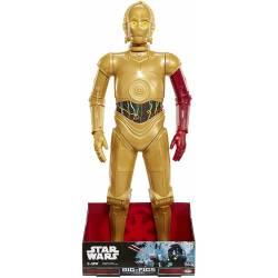 Figurine Star Wars C-3P0 Bras Rouge 79 cm