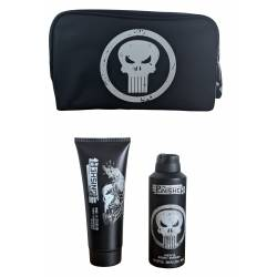Marvel The Punisher toiletry bag